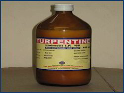 Liniment Turpentine I P | The Swastik Pharmaceuticals | Manufacturer