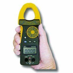 Lutron Cm-9940 4 Digit Mini Clamp Meter