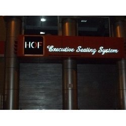 Neon Sign Board & LED Signboard