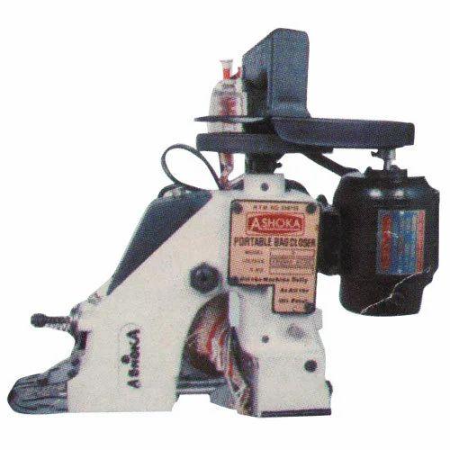 Manufacturer Of Sewing Machine Amp Portable Bag Closer