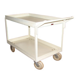 Instrumental Hospital Trolley