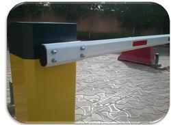 SS Automatic Boom Barrier