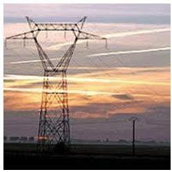 Electrical Services Overhead Ht Lt Transmission Lines