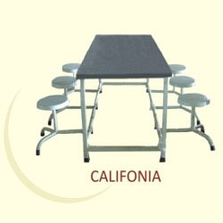 Contemporary Canteen Table