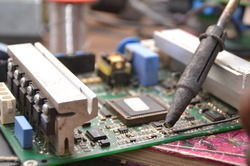 Electronics Circuit Board Repair