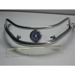 Bumper Guard for Suzuki Two Wheelers