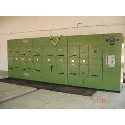 Automatic Power Factor Control (APFC) Panels