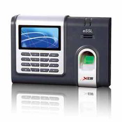 Biometric Finger Scan Attendance System