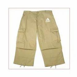 Capri Pants for Gents