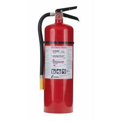 Fire Extinguisher Replacement Services