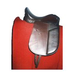 Dressage Saddle, Packaging Type: Box