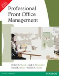 Front Office Management Book