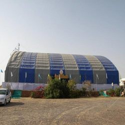 Exhibition Dome Structures