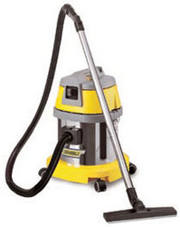 Vertical Dry Vacuum Cleaners