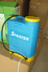 Automatic Pesticide Sprayer