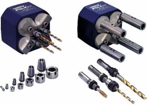 Ss マルチスピンドル ドリリングおよびタッピング ヘッド、Unitech Tooling Systems |  ID:4106783648