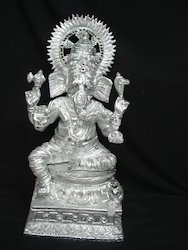 God Statue for Ganesh Murtis