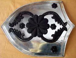 Battle Steel Shield