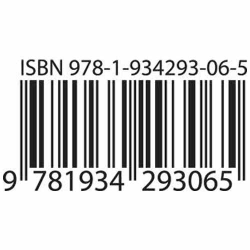 what is isbn code