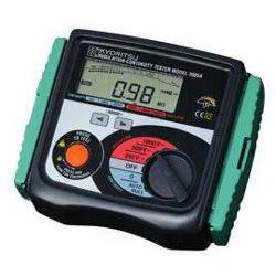 KEW-3005 A Digital Continuity Checker