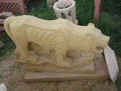 Sandstone Tiger