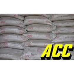Constructions ACC Cement