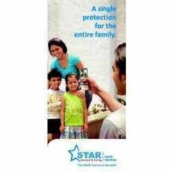 Family Floater Plans - Star Health