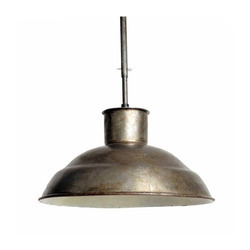 Metal Pendant Light