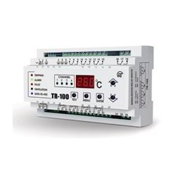 Digital Temperature Controller Dry Transformer Protection