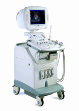 Plus Digital Ultrasonic Diagnostic Imaging System
