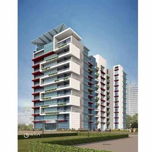 Residential Projects in Coimbatore, Gandhipuram by V  G  P  Housing