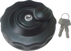 Tank Cap With Lock