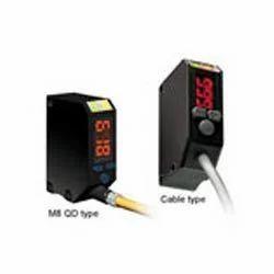 Specialty Laser Sensors D Series