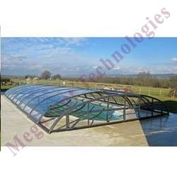 Swimming Pool Domes - Polycarbonate Swimming Pool Domes ...