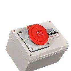 FRP MCB Box
