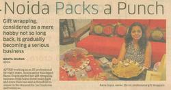 Noida Packs A Punch