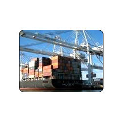 Exports Import Logistic Services