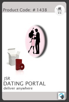 Dating portale