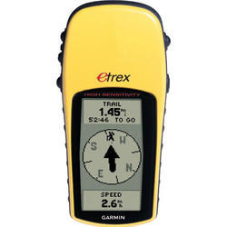 Extrex H GPS Tracker