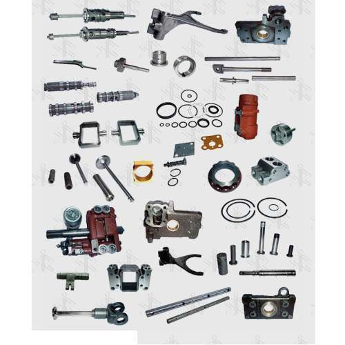 Tractor Engine Parts, Engine & Engine Spare Parts | Nova Tech in ...