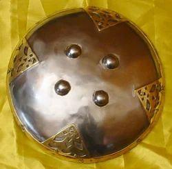 Circular Shield