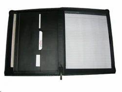 Imitation Leather Folder