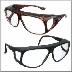 Lead Goggles