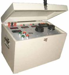 Secondary injection Test set ( Relay Test Set )