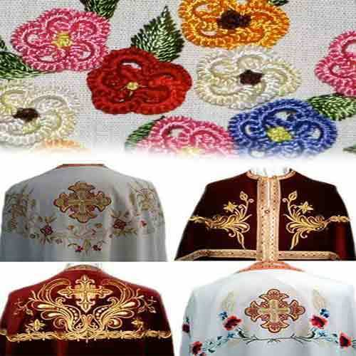 hand embroidery exporter kolkata hand embroidery garments exporter
