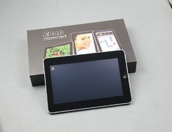 7inch ePad Flytouch pad android 2 2 Camera 256MB tablet pc with