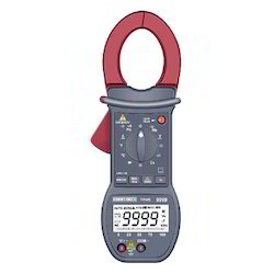 AC DC True RMS Digital Clamp Meter KM 9999