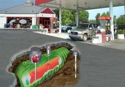 Petroleum Retail/Commercial