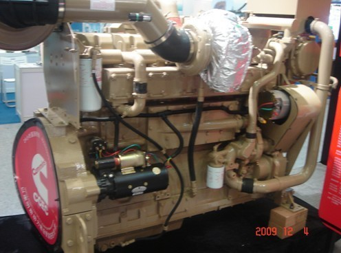 Cummins 6BT 6CT NT 855 NH 220 VT28 VTA28 Engine Spare Parts