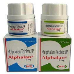 Alphalan Alkeran Tablets for Commercial